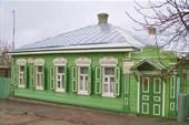 Музей им. М.Б. Грекова