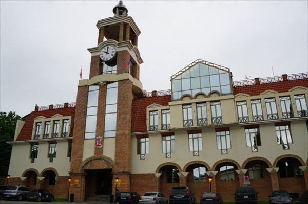 Сити-холл