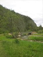 Мост через Тирлян