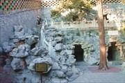 Императорский сад. Парк Бэйхай