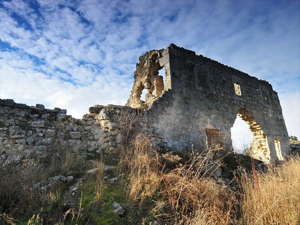 Цитадель (14-18 век)