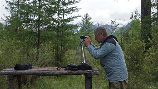 Видеосъёмка