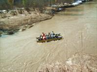 Весенние поплавки.