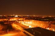 Ночью