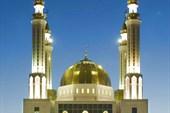 Мечеть Нур Гасыр