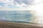 Прекрасное море