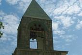 Цхинвал. Храм Рождества Пресвятой Богородицы