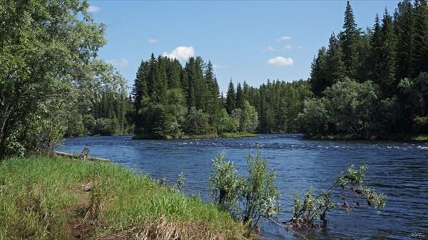 Река Хамсара