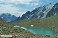 Тающая граница. Кавказ 27 лет спустя