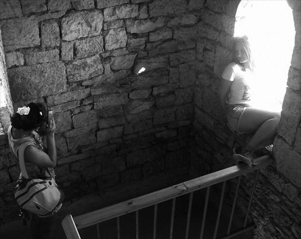 фотосессия на Ахуне