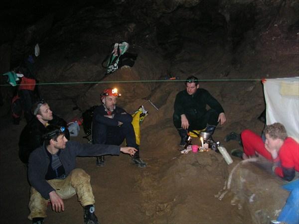 Мчишта, январь 2007