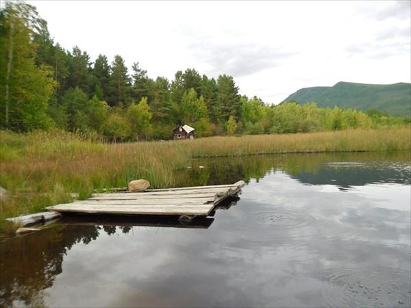 Незамерзающее озеро SAM_0159