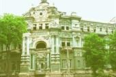 Дом Руссова