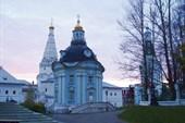 Смоленский храм (1746 – 1753)