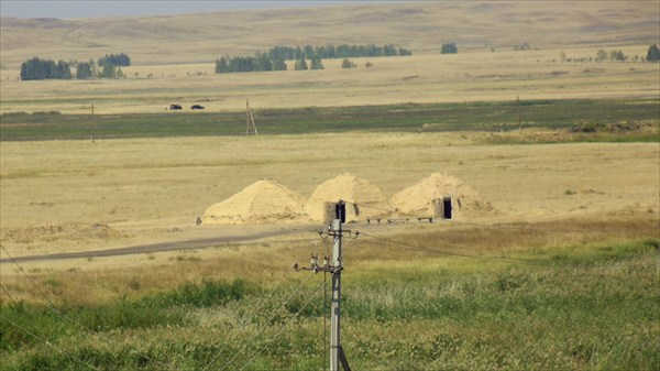 Реконструкция древних домов