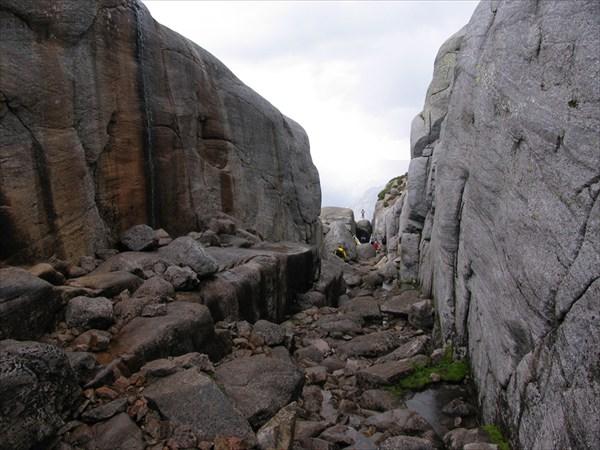 Камень Кьёрагболтон