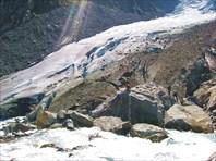 Ледник Buer