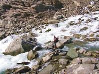 Окрестности ледника Buer