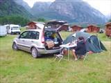 Кемпинг Lisboath Camping