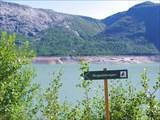 Озеро Рингедалсватн