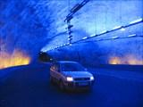 Аурландский тоннель