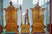 Буддистские реликвии.