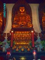 Китай 2007