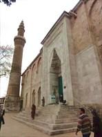 Большая мечеть Улу Джами.