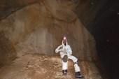 Тронный зал. Пещера`Мечта`
