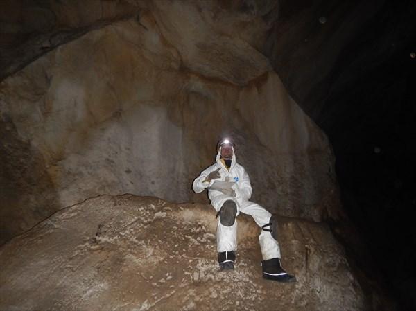 """Тронный зал. Пещера""""Мечта"""""""