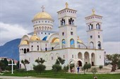 Храм св.Йована Владимира.