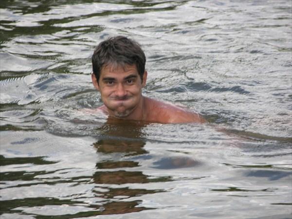 Быстрые воды Болвы