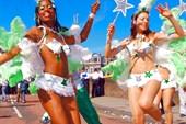 Ноттинг-хилльский карнавал