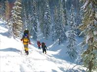 Ледяная свежесть или экспедиция в поисках айса.. :)