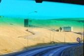 Въезд в тоннель под Суэцким каналом