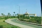Каир. Ворота в город