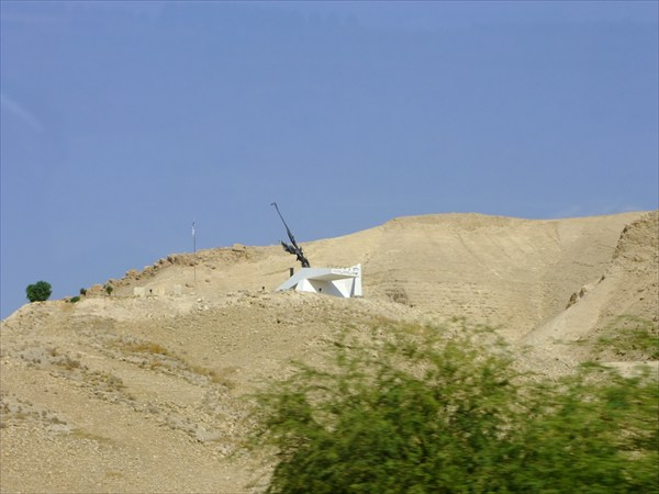 Памятник ПВО