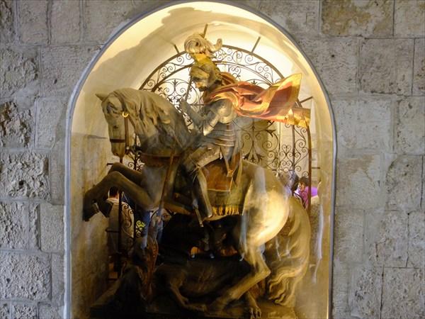 Вифлеем. Храм Рождества Христова