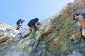 Феррата на Альпшпитце