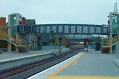 На станции Портарлингтон