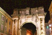 Триумфальная арка Сергия