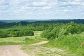 Природный парк `Вепсский лес`