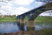 Старицкий мост