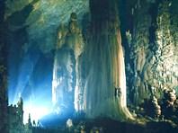 Zhijin_cave-пещера Чжицзинь