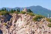 Крепость Горзувиты