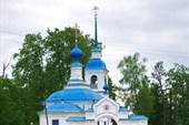 Церковь Петра и Павла после реконструкции