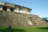 Археологический центр Паленке