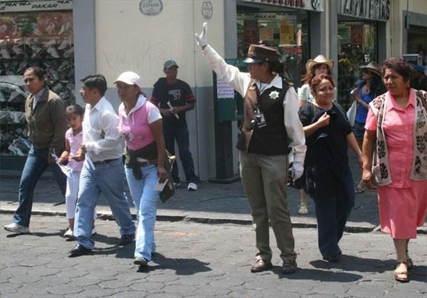 Что носят в Мексике