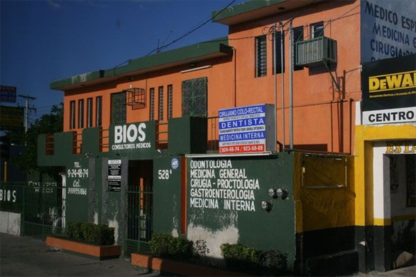 Бизнес по-мексикански
