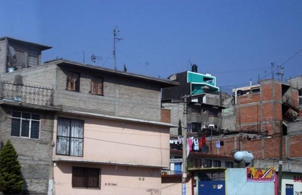 Где живут мексиканцы